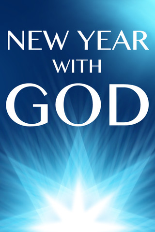 new year with God